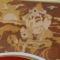 Купить Набор для вышивания Видья Ганапати, Промышленные, Наборы для вышивания, Вышивка ручной работы. Мастер Анастасия Федотова (yanifertiti) . мулине