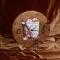 Купить Часы Мелодия для скрипки, Настенные, Часы для дома, Для дома и интерьера ручной работы. Мастер Ольга  (g8442) . скрипка