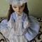 Купить Авторская текстильная куколка, Текстильные, Коллекционные куклы, Куклы и игрушки ручной работы. Мастер Елена Рыбалко (Liraeli) . авторский подарок ручной  работы