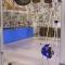 Купить Настенное зеркало Рыбка, Большие, Зеркала, Для дома и интерьера ручной работы. Мастер Александр  (zerkalo) . зеркало для ванной комнаты