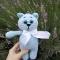 Купить Вязаная кошечка, Коты, Зверята, Куклы и игрушки ручной работы. Мастер Мария Ковтунова (zefir19) .