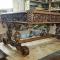 Купить Стол резной, Для дома и интерьера ручной работы. Мастер Игорь Кушнир (gosha64) . деревянный стол