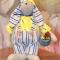 Купить Заяц-толстячок, Куклы Тильды, Куклы и игрушки ручной работы. Мастер Элла Романцова (Rom-Ella) . заяц тильда