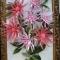 Купить панно Хризантемы (квиллинг), Картины цветов, Картины и панно ручной работы. Мастер Татьяна  (tanushas) . хризантема
