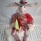 Купить Клоуны-музыканты, Зайцы, Зверята, Куклы и игрушки ручной работы. Мастер Ирина Бадюкова (Irinabdk) . текстильная игрушка