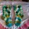 Купить Детские носочки спицами, Носки, гольфы, Носки, Чулки, Аксессуары ручной работы. Мастер Оксана Калмыкова (Ksyumbrik) .