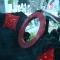 Купить Сверкающий рубин, Средние, Зеркала, Для дома и интерьера ручной работы. Мастер Александр Губа (Worldmosaic) .