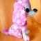 Купить выкройка мягкой игрушки Собачка, Собаки, Зверята, Куклы и игрушки ручной работы. Мастер елена соколова (elena169) . мягкая игрушка