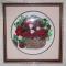Купить Розы в корзине, Картины цветов, Картины и панно ручной работы. Мастер Лариса А. (larisa) .