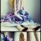 Купить Текстильная кукла Лавандовая фея, Куклы Тильды, Куклы и игрушки ручной работы. Мастер Ксения Суринова (Morty) . коллекционная кукла