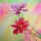 Купить Картина Нежность, Картины цветов, Картины и панно ручной работы. Мастер Антонина Проскурина (niana) .