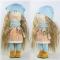 Купить Носатик, Текстильные, Человечки, Куклы и игрушки ручной работы. Мастер Любовь Свечина (Lyubov) . кукла