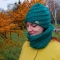 Купить шапочка и снуд, Аксессуары ручной работы. Мастер марина богданова (marinochka) .
