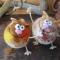 Купить Толстокотик, Коты, Зверята, Куклы и игрушки ручной работы. Мастер   (KotoFeya) . авторская игрушка