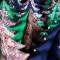 Купить Елочка новогодняя в стиле Тильда, Новогодние сувениры, Новый год, Подарки к праздникам ручной работы. Мастер Александра Бабенко (Babeshstyle) . новый год 2015