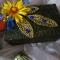Купить Подарочная коробка Хризантема, Подарочная упаковка, Сувениры и подарки ручной работы. Мастер Yuliya Svetlitskaya (YuliyaSvet) . подарочная упаковка
