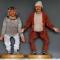 Купить Портретные куклы Кин-дза-дза, Смешанная техника, Портретные куклы, Куклы и игрушки ручной работы. Мастер Елена Коноплина (Dizart) . авторские куклы