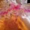 Купить Подушечка для колец и подвязка Сердце, Свадебные аксессуары, Свадебный салон ручной работы. Мастер Мария Родионова (MeMariya) . бусины