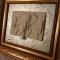 Купить Барельеф из мрамора СЛОНЫ , Животные, Картины и панно ручной работы. Мастер Любовь Гусева (ludov) .
