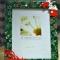 Купить фоторамка, Новогодний интерьер, Новый год, Подарки к праздникам ручной работы. Мастер   (ushakova) . фотоаксессуары