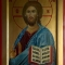 Купить Икона Господь Вседержитель, Иконы, Картины и панно ручной работы. Мастер Геннадий Степанов (St-Genry) .