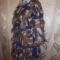 Купить Туника в стиле Бохо, Вязаные, Туники, Кофты и свитера, Одежда ручной работы. Мастер Надежда Зыбина (89293221436) . эксклюзив