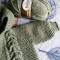 Купить Комбинезон , Комбинезоны, Одежда ручной работы. Мастер Елена Минина (Mi-lena) . детские носочки