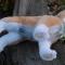 Купить Лиса-фенек, Другие животные, Зверята, Куклы и игрушки ручной работы. Мастер   (Avi) . синтепух