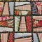 Купить Одеяло лоскутное пэчворк Бабушкины сказки, Лоскутные, Пледы и покрывала, Текстиль, ковры, Для дома и интерьера ручной работы. Мастер Анастасия Полухина (NASTASUSHKA) . лоскутное покрывало