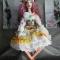Купить Олеся, Текстильные, Коллекционные куклы, Куклы и игрушки ручной работы. Мастер Ирина Бадюкова (Irinabdk) . авторская кукла