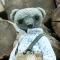 Купить Мишка Тедди джентельмен, Мишки, Мишки Тедди, Куклы и игрушки ручной работы. Мастер Анна Гончарова (kudelia) . игрушка мишка