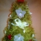 Купить Елка, Новогодние елки, Новый год, Подарки к праздникам ручной работы. Мастер Лана  (Sweetlana) . елочка новогодняя