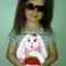 Купить Плюшевая зайка, Зайцы, Зверята, Куклы и игрушки ручной работы. Мастер Елена  (alenali2011) . зайка игрушка