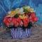 Купить Грация, Цветы и флористика ручной работы. Мастер Анна Пономарева (ANNADEKOR) . искусственные цветы