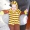 Купить Детский костюмчик Пчёл, Комбинезоны, Одежда унисекс, Работы для детей ручной работы. Мастер Юлия Матросова (matrosova) . костюм детский