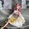 Купить Олеся, Текстильные, Коллекционные куклы, Куклы и игрушки ручной работы. Мастер Ирина Бадюкова (Irinabdk) . коллекция