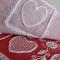 Купить Набор для вышивания Ажурный Валентин, Ручной работы, Наборы для вышивания, Вышивка ручной работы. Мастер Марина Гончарова (MaKu-design) . набор для вышивания