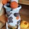 Купить Вязаный жираф, Другие животные, Зверята, Куклы и игрушки ручной работы. Мастер Ольга Ершова (olka25) . игрушка ручной работы