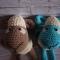 Купить Барашек, Другие животные, Зверята, Куклы и игрушки ручной работы. Мастер Лиля Хабибуллина (listada) . дети