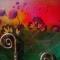 Купить Настенная вешалка, Вешалки, Прихожая, Для дома и интерьера ручной работы. Мастер Татьяна Борисовна  (Kartina68) . вешалка для одежды