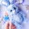 Купить Зайка, Зайцы, Зверята, Куклы и игрушки ручной работы. Мастер Евгения Безрученко (Evgeniya26) . вязаный зайка