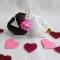 Купить Держатель для свадебных карточек, Оформление зала и машины, Свадебные аксессуары, Свадебный салон ручной работы. Мастер Венера Хасанова (amina2002) . авторские аксессуары