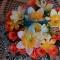Купить Грация, Цветы и флористика ручной работы. Мастер Анна Пономарева (ANNADEKOR) . бумажные полоски