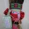 Купить Богач (оберег на сытость и достаток), Народные куклы, Куклы и игрушки ручной работы. Мастер Оксана  (Ksysha) .