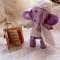 Купить Слоник Пашенька, Друзья Тедди, Мишки Тедди, Куклы и игрушки ручной работы. Мастер Нина Курманова (saloma) .