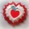 Купить Мыло Яблоко любви, Мыло, Косметика ручной работы. Мастер Екатерина  (Katekvadrate) . авторское мыло