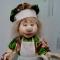 Купить Поварешкин, Текстильные, Человечки, Куклы и игрушки ручной работы. Мастер Надежда Юзжалина (yniya) .