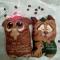 Купить  Чердачная кукла Кофейный позитивчик, Ароматизированные куклы, Куклы и игрушки ручной работы. Мастер Ольга Красницкая (krasoliadoll) . ароматизированная кукла