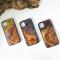 Купить Чехол iPhone 11 дерево эпоксидная смола, Сувениры и подарки ручной работы. Мастер Ксения Палкина (EpoxyCat) . своими руками