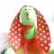Купить Зайка-балерина, Сувениры и подарки ручной работы. Мастер Юлия С (Ukka88) . подарок
